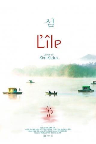L'ile De Kim Ki-Duk
