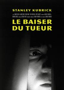 Le baiser du tueur MARY-X DISTRIBUTION