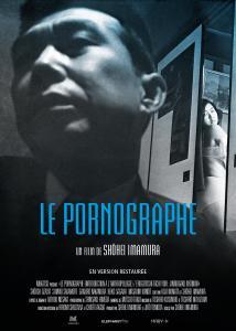 Le pornographe